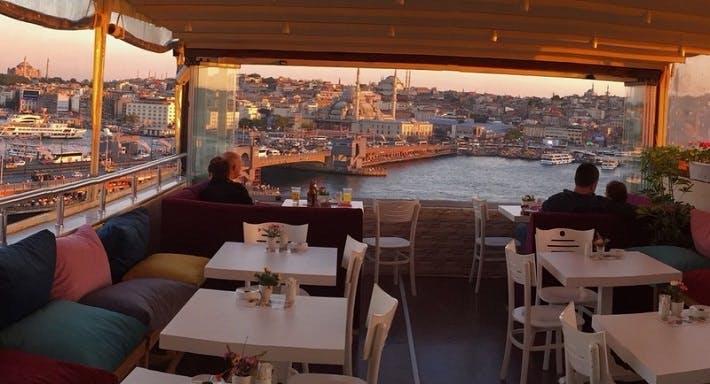 8.Kat Cafe & Restaurant İstanbul image 2