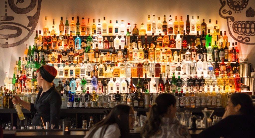 Santos Fünfhaus | Mexican Grill & Bar Wien image 1