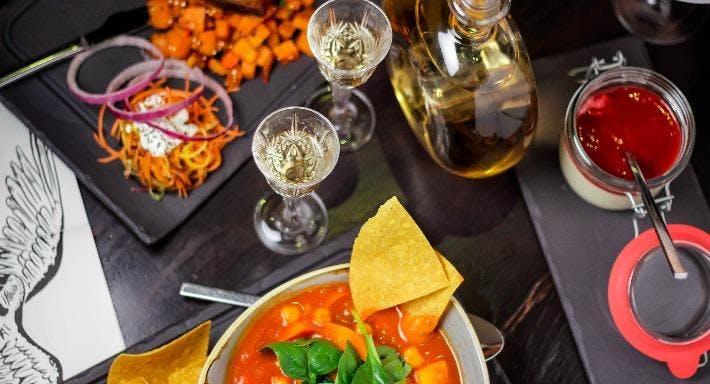 Santos Fünfhaus | Mexican Grill & Bar