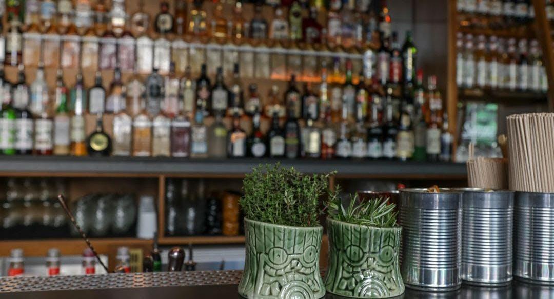 Santos Fünfhaus | Mexican Grill & Bar Wien image 3