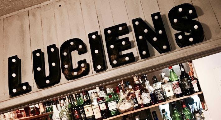 Lucien's London image 1