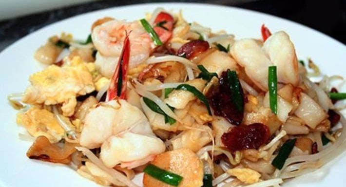Ipoh Town Malaysian & Thai Cuisine