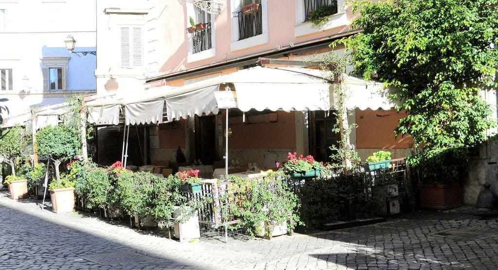 Ristorante Paris in Trastevere Roma image 1