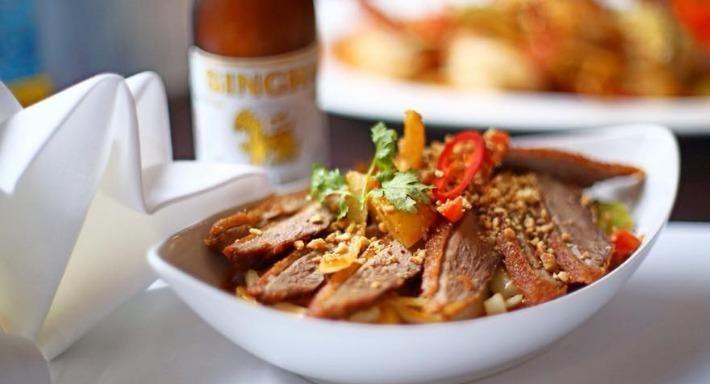 Massaman Thai Restaurant Düsseldorf image 3