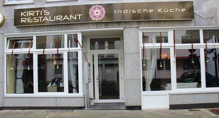 Kirti`s Restaurant Düsseldorf image 9