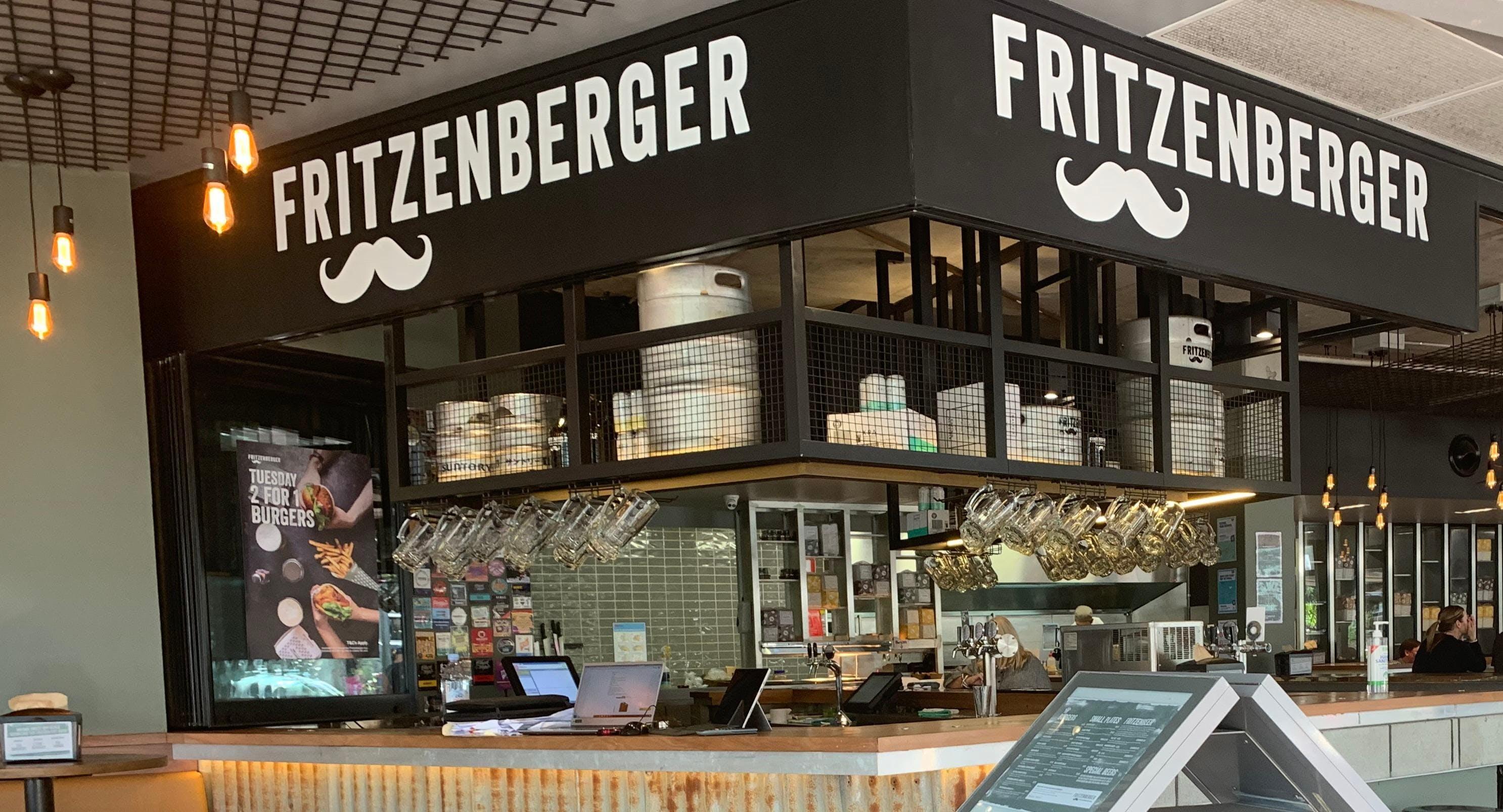 Fritzenberger-Southbank