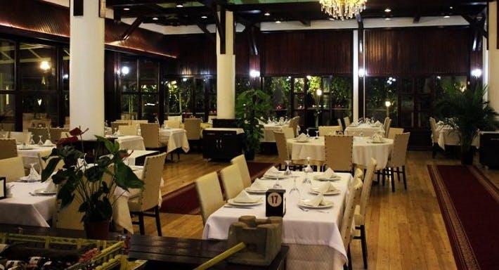 Ova Restaurant Güzelce İstanbul image 3