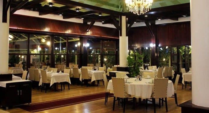 Ova Restaurant Güzelce İstanbul image 2