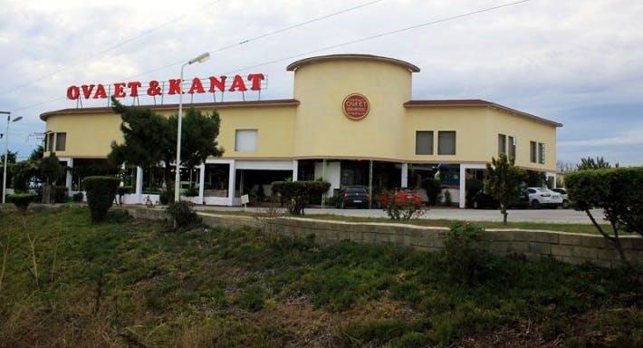 Photo of restaurant Ova Restaurant Güzelce in Sarıyer, Istanbul