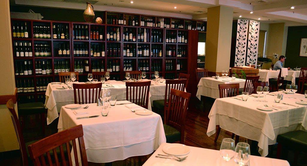 Mazzaro Restaurant Sydney image 1