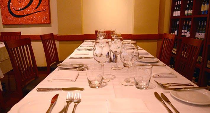 Mazzaro Restaurant Sydney image 3