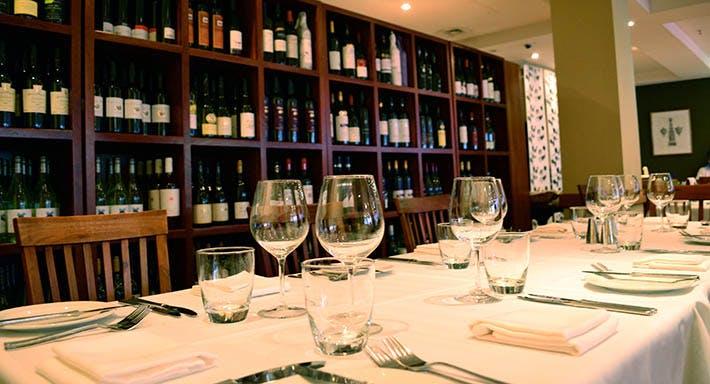 Mazzaro Restaurant Sydney image 2
