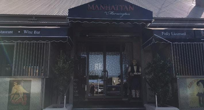 Manhattan in Mornington