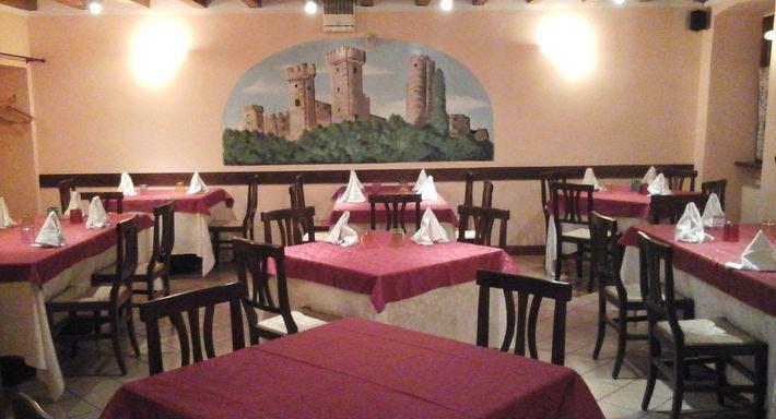 Ristorante alla Fiamma Verona image 2