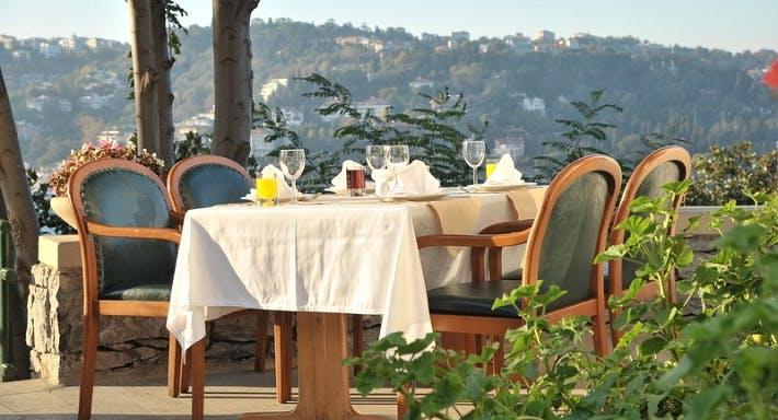 Cemile Sultan Korusu - Hünkar Köşk Restaurant İstanbul image 3