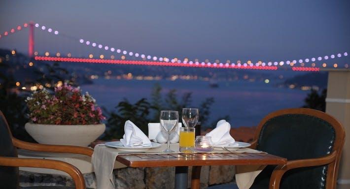 Cemile Sultan Korusu - Hünkar Köşk Restaurant İstanbul image 2