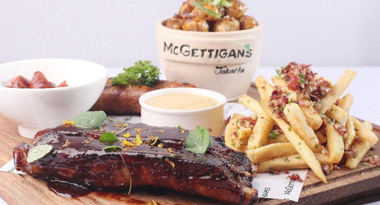 McGettigan's Singapore image 2