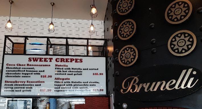 Cafe Brunelli - West Lakes