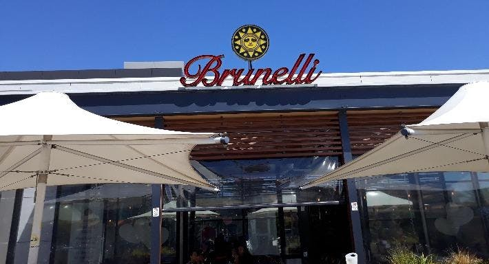Cafe Brunelli - West Lakes
