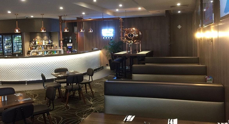 Gladstone Park Hotel Restaurant