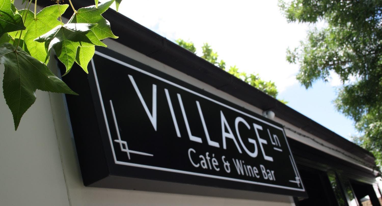 Village Lane Cafe & Wine Bar Sydney image 2