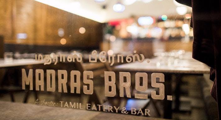 Madras Bros