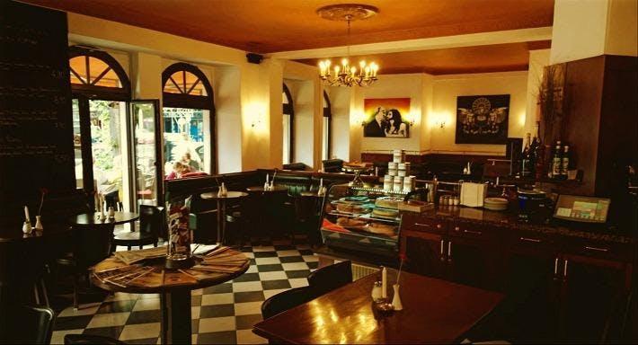 Eckstein Restaurant