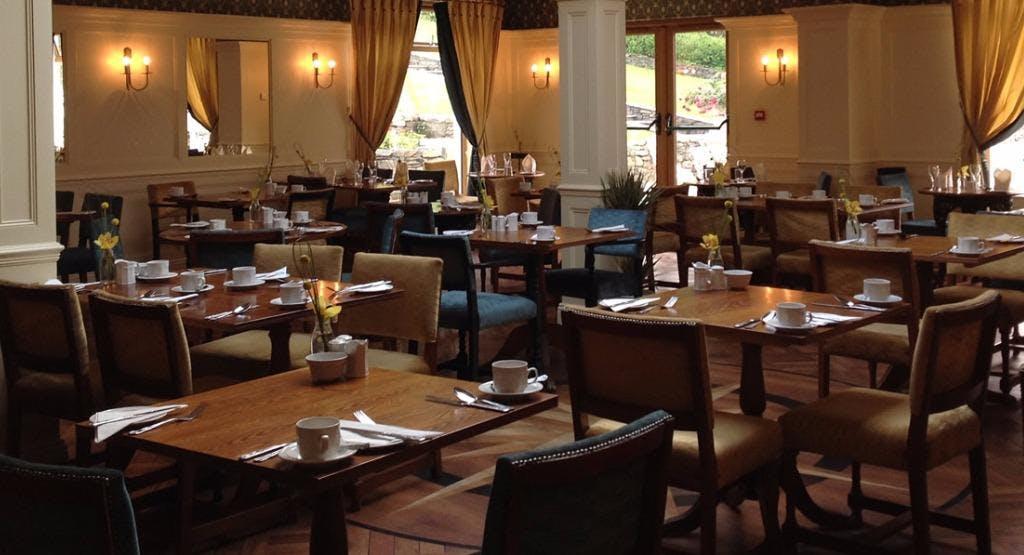 The Newby Bridge Hotel and Restaurant