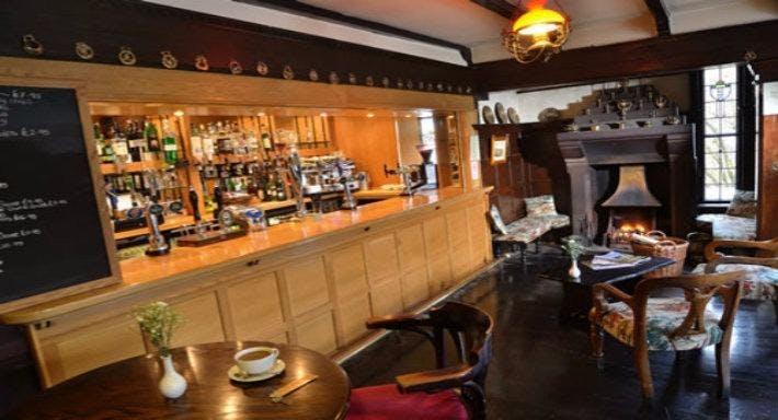 The Newby Bridge Hotel and Restaurant Newby Bridge image 3