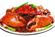 Hee Kee Fried Crab Expert Ltd 喜記避風塘炒辣蟹