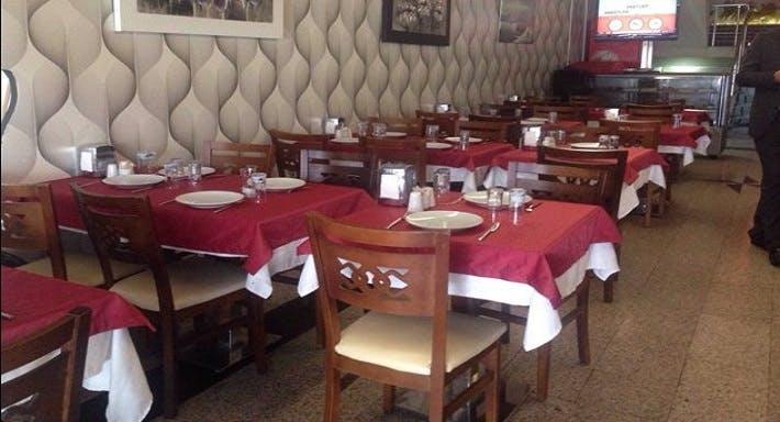 Mio Kybele Et & Balık Restaurant
