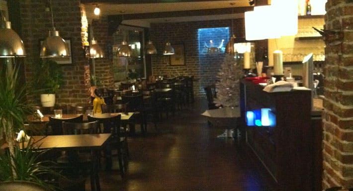 Get Ribs Texas Style Restaurant