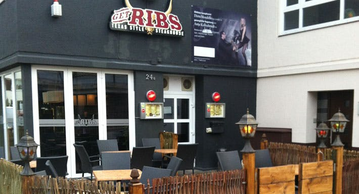 Get Ribs Texas Style Restaurant Hannover image 2