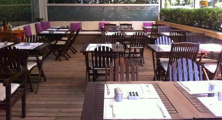 Maci Restaurant & Cafe İstanbul image 1