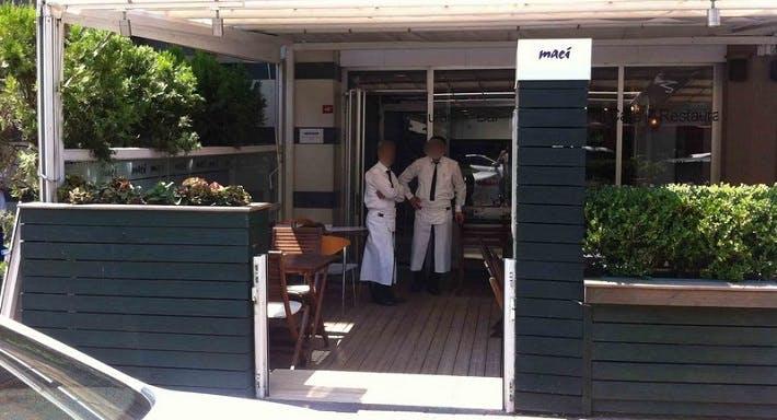 Maci Restaurant & Cafe