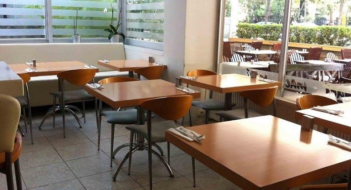 Maci Restaurant & Cafe İstanbul image 2
