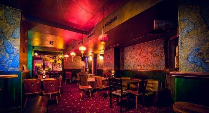 Toast Hawaii Bar In Berlin Prenzlauer Berg Online Reservieren