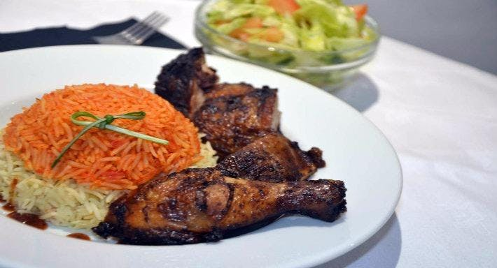 Jerk N Jollof Bar & Grill Sutton image 3