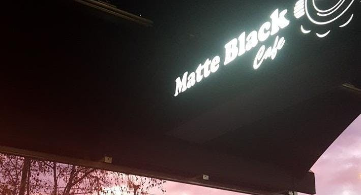 Matte Black Cafe Melbourne image 2