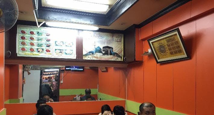 Kashmir Curry House - Sham Shui Po 喀什米爾咖喱屋 Hong Kong image 3