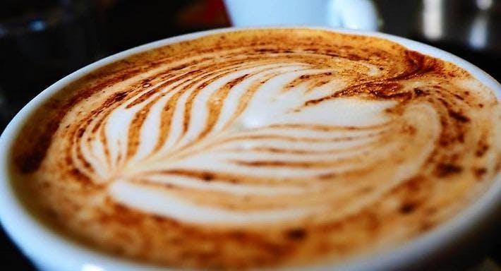 Cafe Merkur