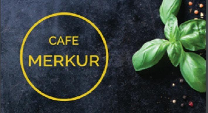 Cafe Merkur Vienna image 1