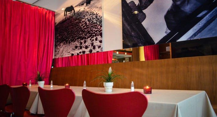 Cucina delle Grazie Frankfurt image 3