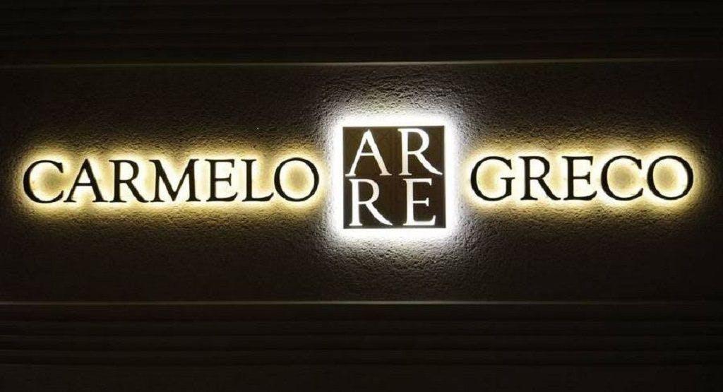 Carmelo Greco Frankfurt image 1