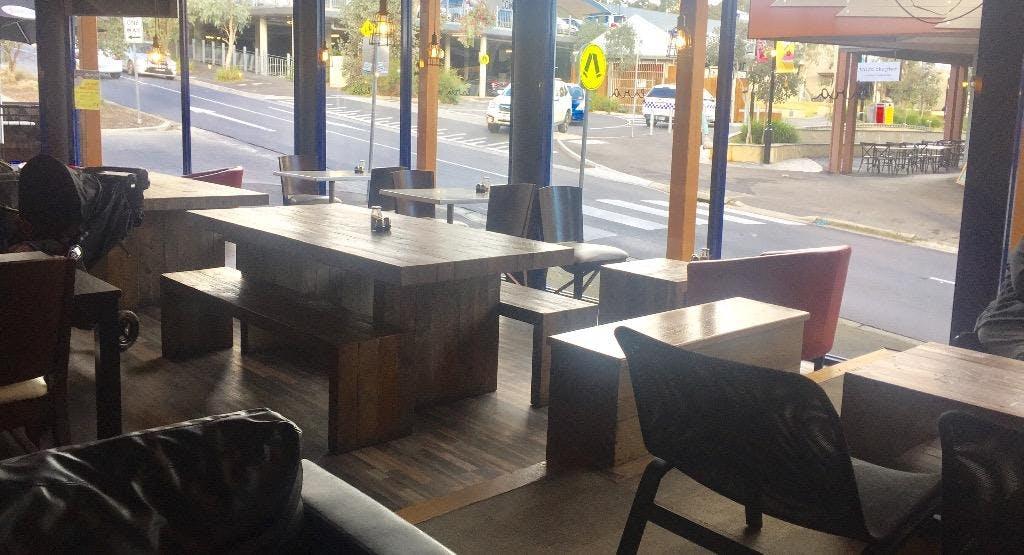 Eira Cafe Lounge Bar Melbourne image 1