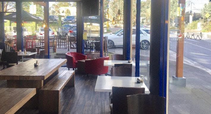 Eira Cafe Lounge Bar Melbourne image 3