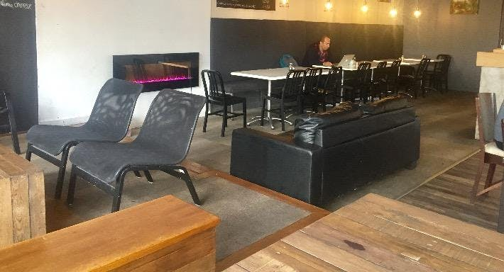 Eira Cafe Lounge Bar Melbourne image 5