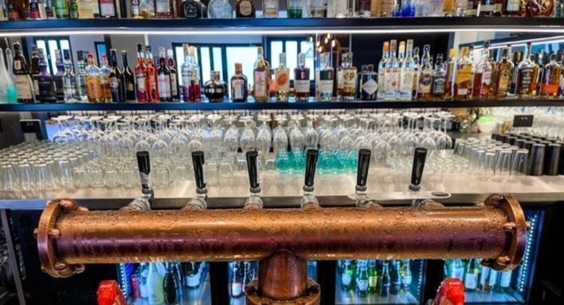 Photo of restaurant East Brunswick Hotel - Piano Bar in Brunswick East, Melbourne