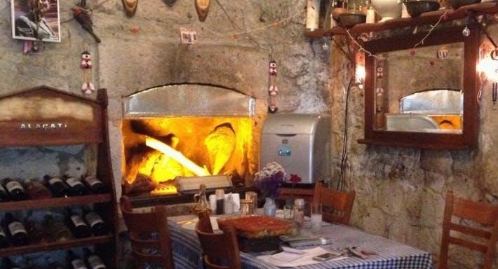 Martı Restaurant Çesme image 3