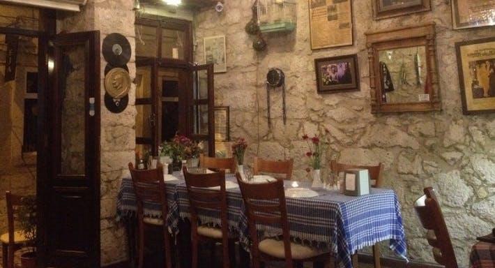 Martı Restaurant Çesme image 1